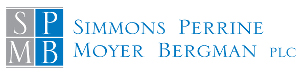 Simmons Perrine Moyer Bergman PLC
